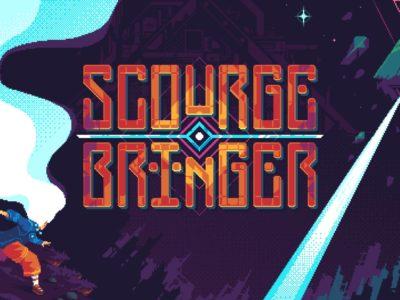 Scourgebringer The Living Walls Updates