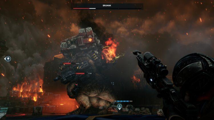 Sniper Class Skills And Builds Guide Gears Tactics 1 Brumak