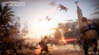 Star Wars Battlefront II epic games store free