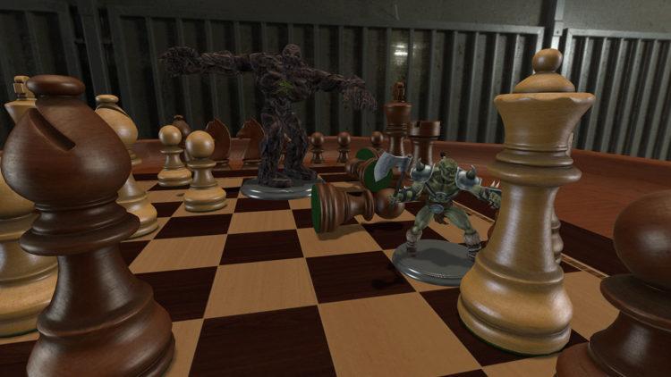 Tabletop Simulator Board Games