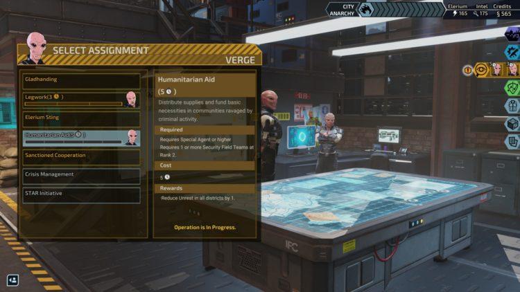 Xcom Chimera Squad City 31 Missions Field Teams Anarchy Unrest Spec Ops