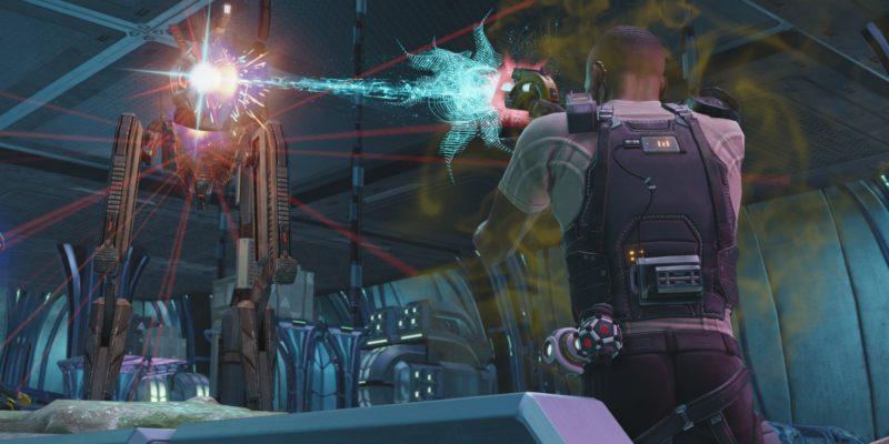 Xcom Chimera Squad Epic Weapons Guide Scavenger Market Epic Items