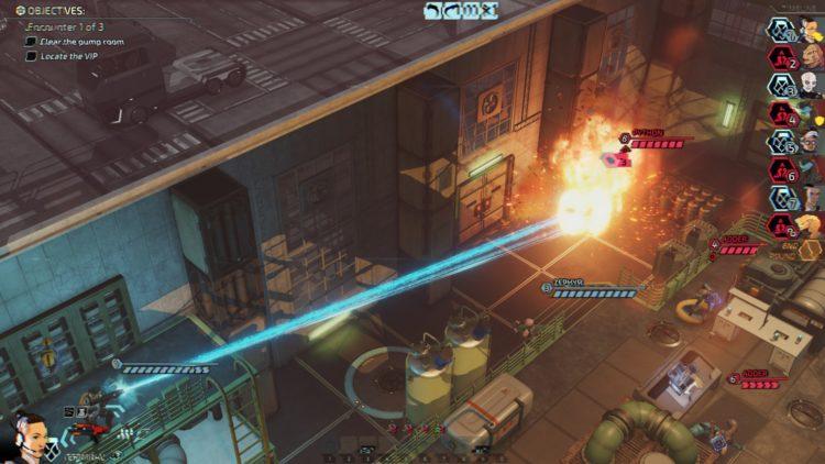 Xcom Chimera Squad Epic Weapons Guide Scavenger Market Epic Items 2 Smg