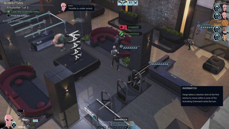 Xcom Chimera Squad Intel How To Get Intel Field Teams Verge Subdue Non Lethal