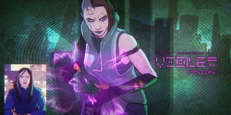 Xcom Chimera Squad Missions Factions Guide The Progeny Dark Events Violet Cutscene