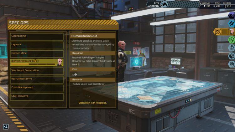 Xcom Chimera Squad Research Spec Ops Training Guide 2