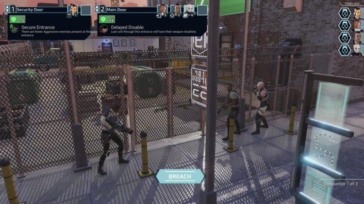 Xcs Rev 2 Breach Mode