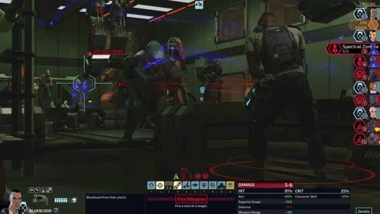 Xcs Rev 3 Battle
