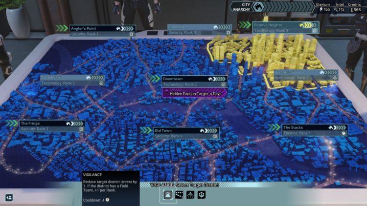 Xcs Rev City 31 Map