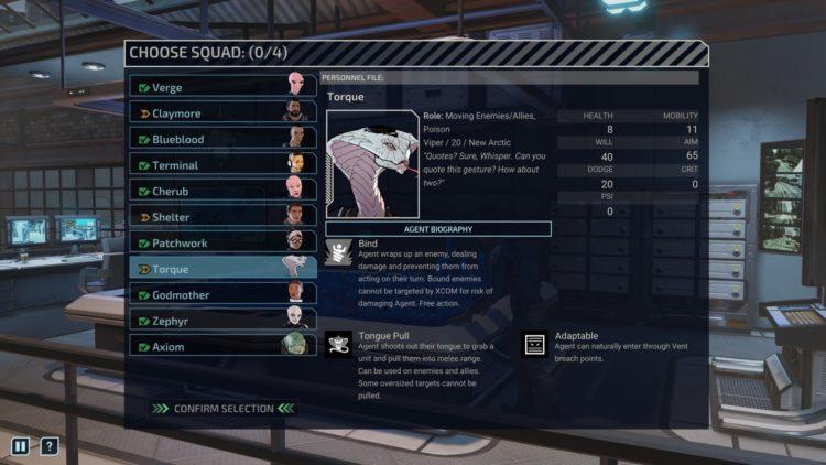 Xcsq 2 Squad Comp