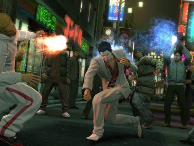 Yakuza Kiwami Punches Its Way Onto Xbox Game Pass (1)