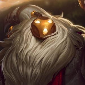 Bard League of Legends Patch 10.9 update: Big Kayn buffs & Wukong nerfs