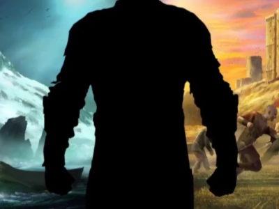Assassins Creed Valhalla Viking Themed Tease