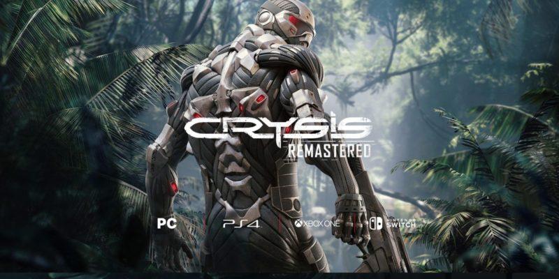 Crysis Remastered Leak Leaked Pc