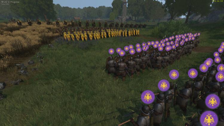 Enhanced Battle Mod  bannerlord