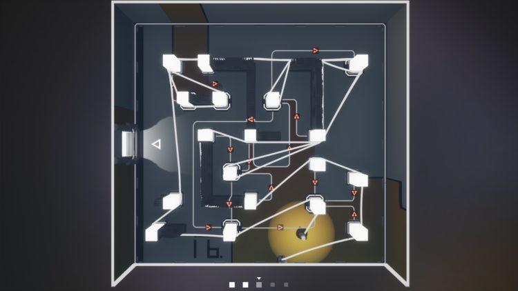 Filament Complex Solutions