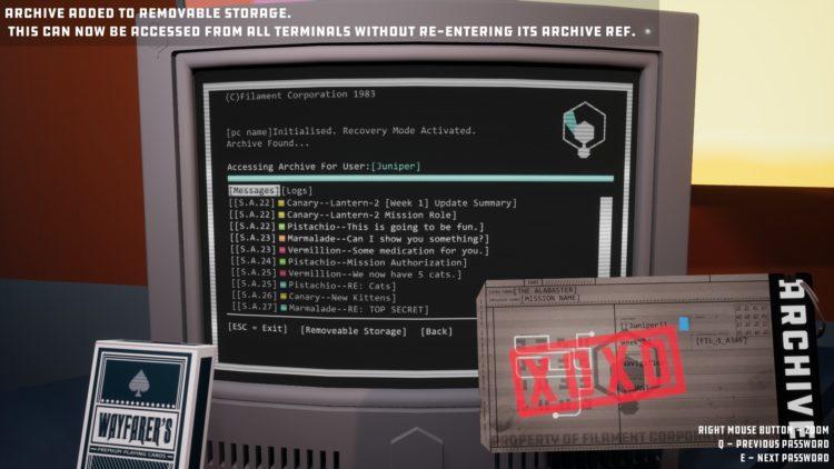 Computer Lore