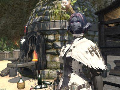 Final Fantasy Xiv Blade