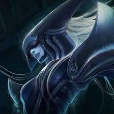 Lissandra League of Legends Patch 10.9 update: Big Kayn buffs & Wukong nerfs