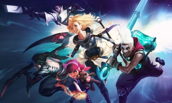 League Of Legende Halloween Event 2020 League of Legends outlines 2020 plans in Riot Pls video