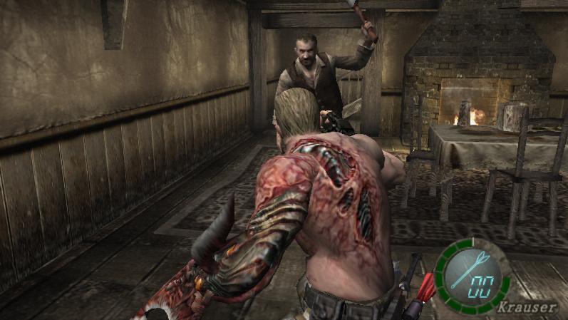 Resident Evil 4 Mods Modded Save Games