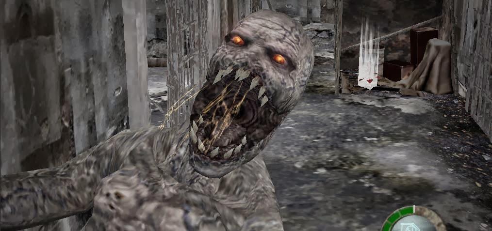 Resident Evil 4 Mods Re4generators Mod