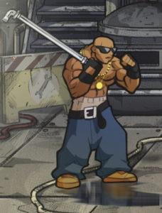 Streets Of Rage 4 Enemy Tips Tricks Donovan