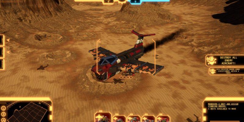 Aeronautica Imperialis: Flight Command warhammer 40k feat