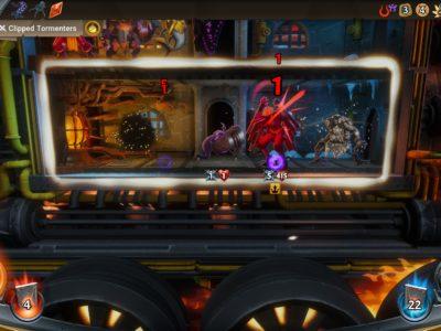 Monster Train review Shiny Shoe Good Shepherd Entertainment