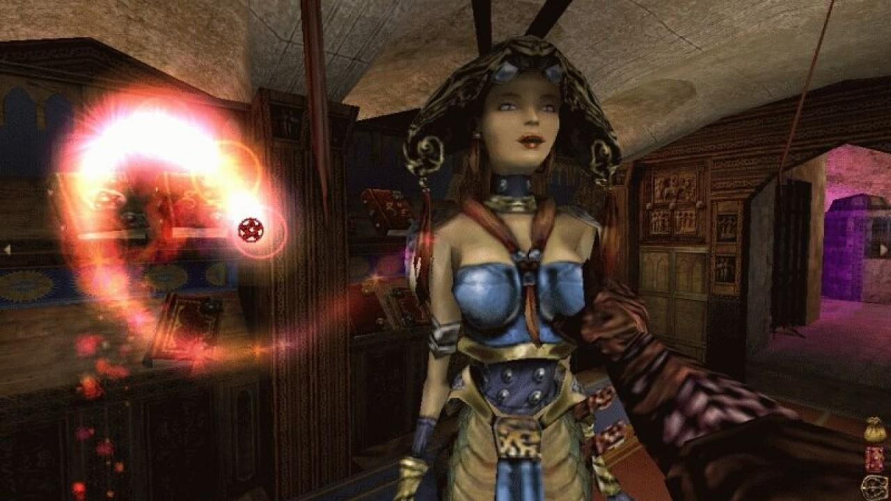 Arkane Studios Celebrates 20 Years By Giving Away Arx Fatalis (2)