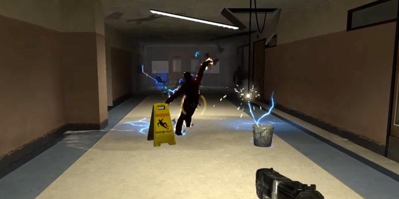 Arkane Half Life 2 Episode Four Gameplay Resurfaces