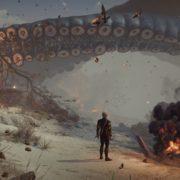Larian Studios Baldurs Gate 3 Teaser