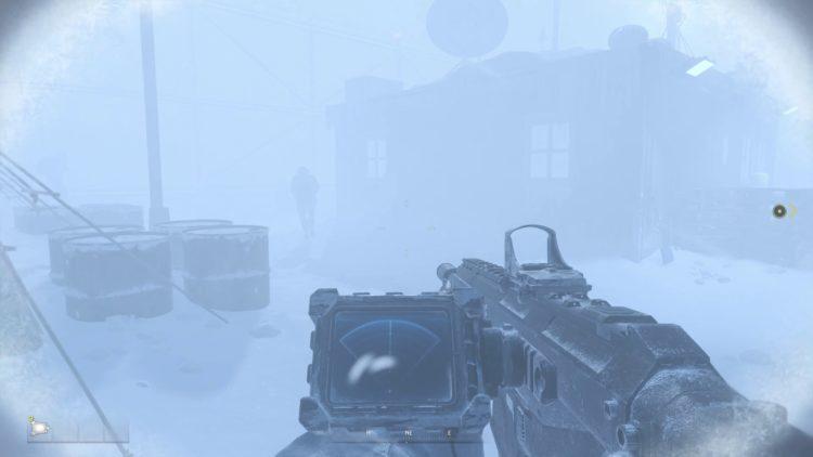 Call Duty Modern Warfare 2 Campaign Remastered Blizzard