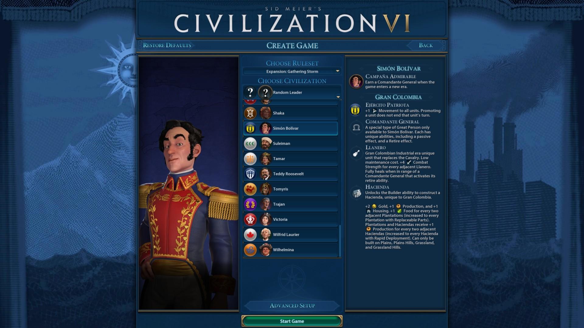 Playstation civilization