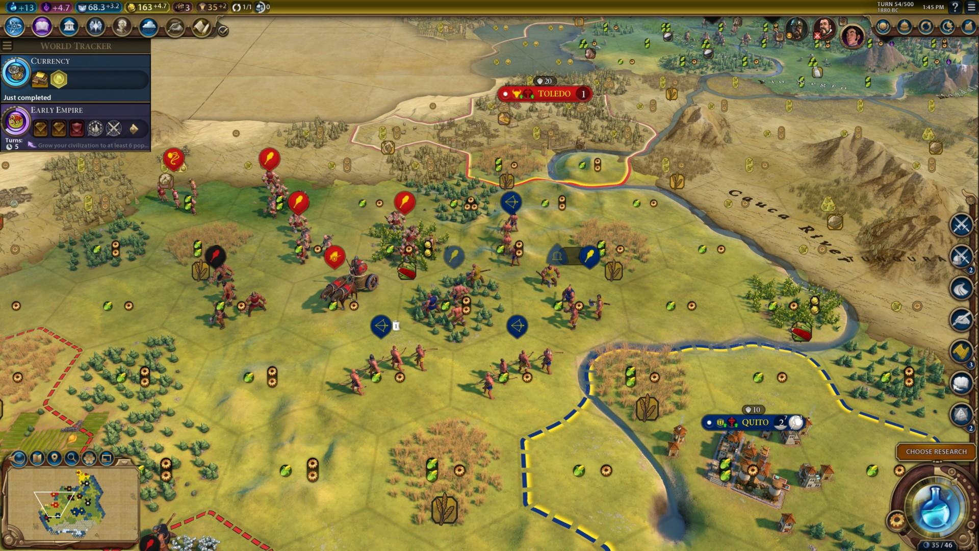 New civilization game 7 release date