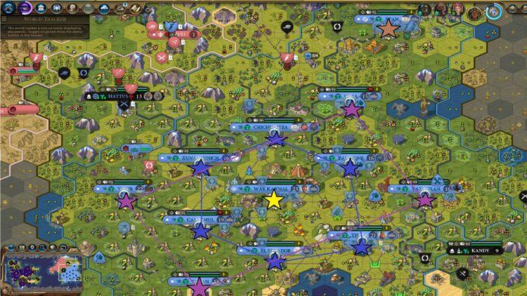 Civilization Vi New Frontier Pass Maya Deity Guide Civilization 6 Mayans Deity 12