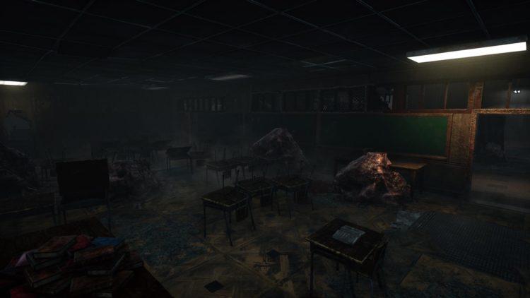 Dead By Daylight Silent Hill 01