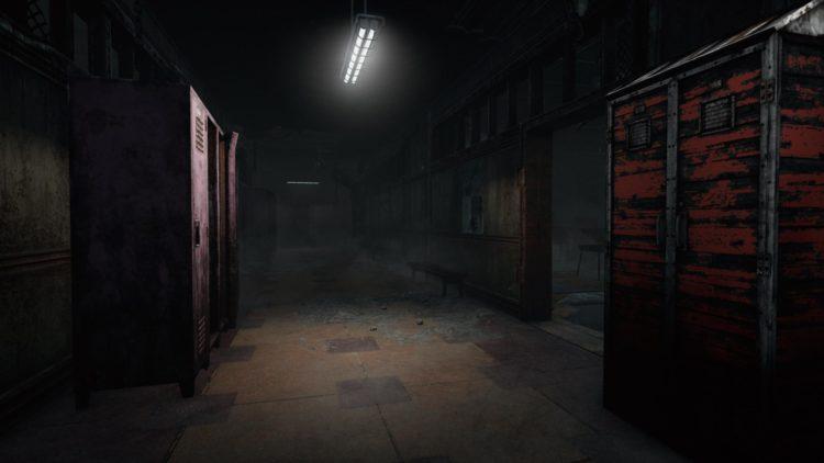 Dead By Daylight Silent Hill 02
