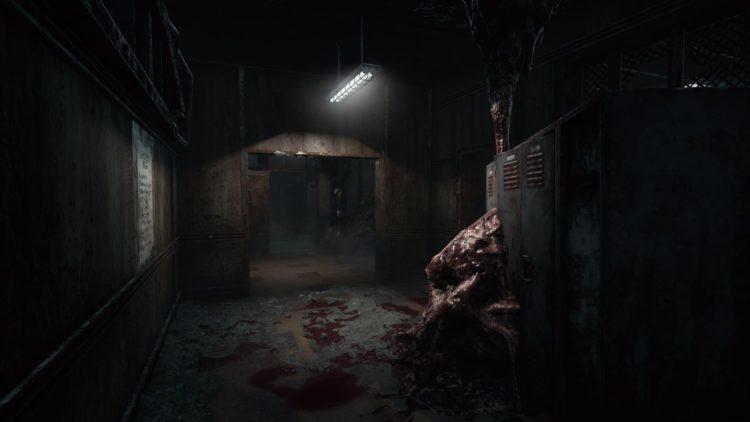 Dead By Daylight Silent Hill 03