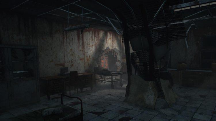 Dead By Daylight Silent Hill 04