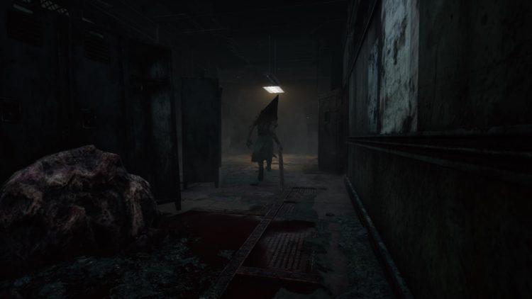 Dead By Daylight Silent Hill 05