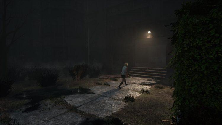 Dead By Daylight Silent Hill 06