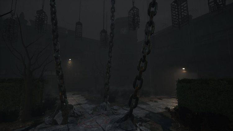 Dead By Daylight Silent Hill 07