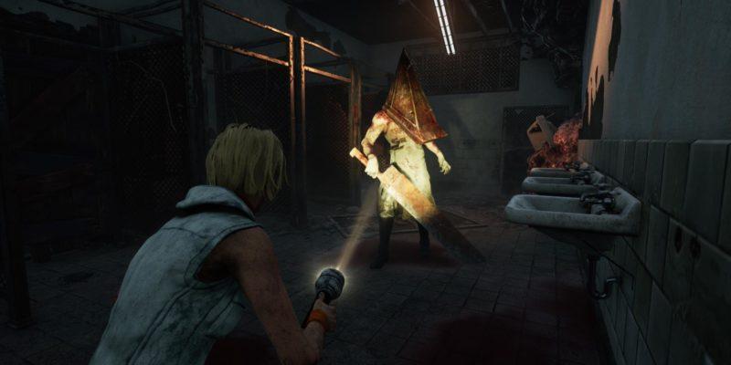 Dead By Daylight Silent Hill 09
