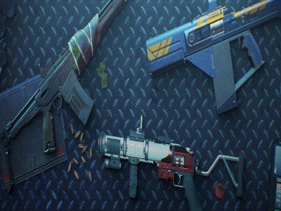 Destiny 2 Legendary Weapon Sunsetting Legendary Item Sunsetting Pinnacle Weapons
