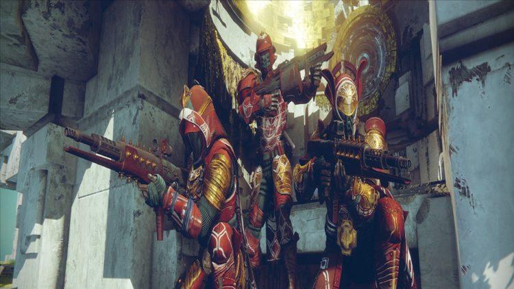 Destiny 2 Legendary Weapon Sunsetting Legendary Item Sunsetting Prev Ib