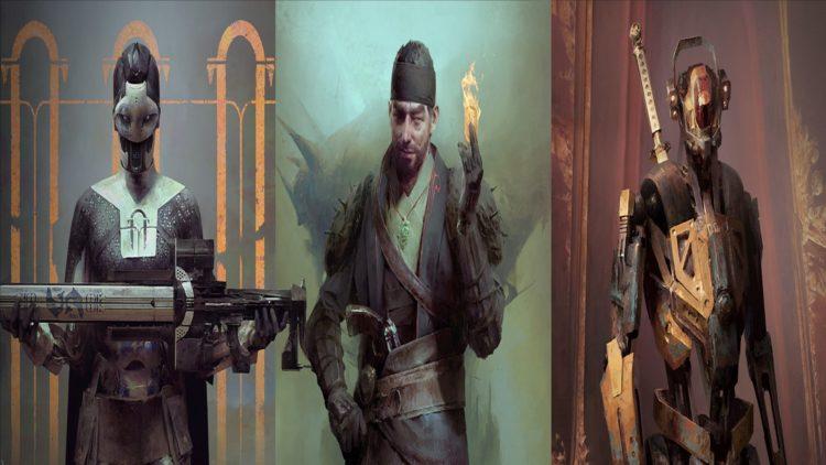 Destiny 2 Legendary Weapon Sunsetting Legendary Item Sunsetting Previous Seasons