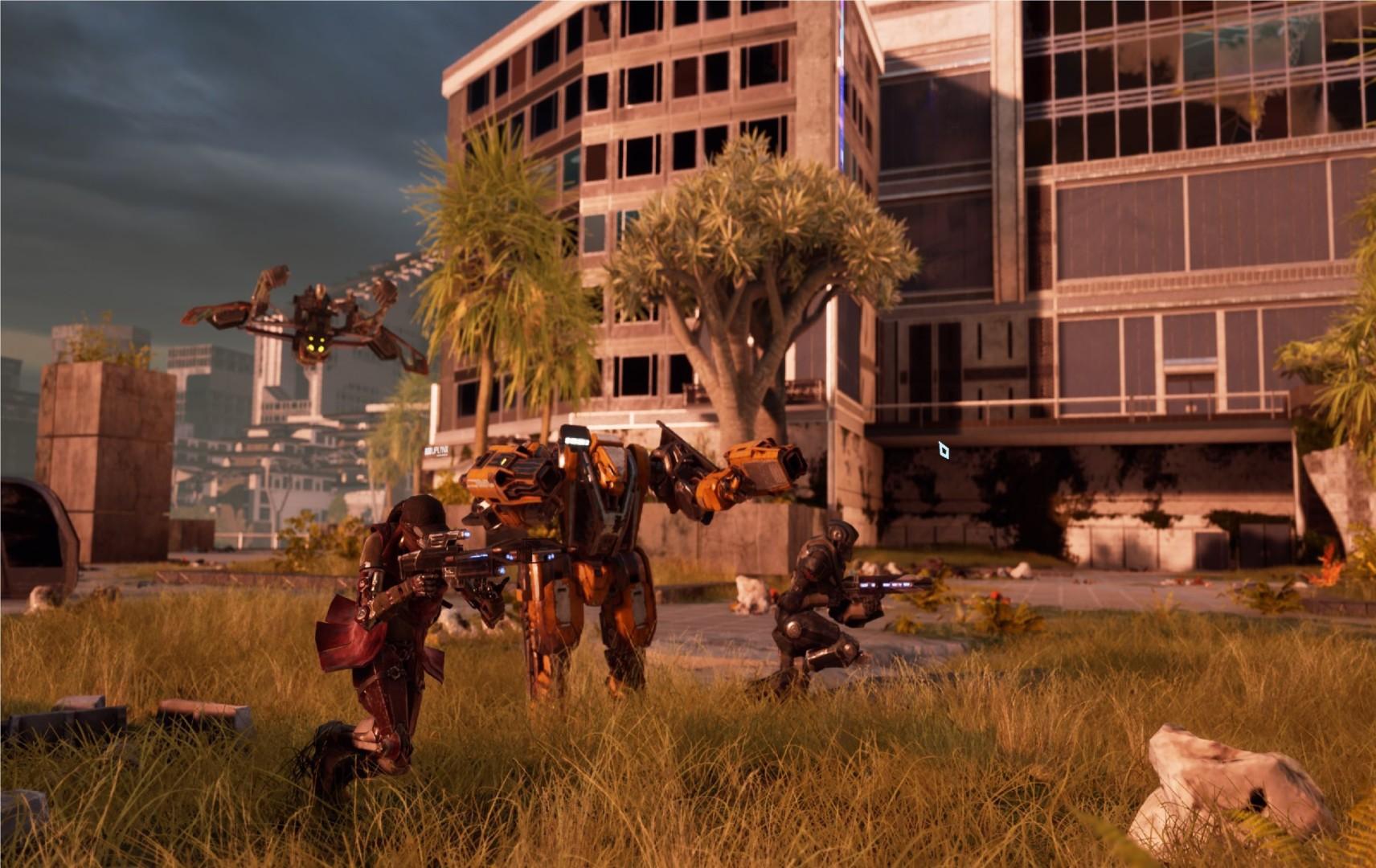 Disintegration Launch Release Date