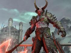 id Software Doom Eternal Denuvo DRM Optional