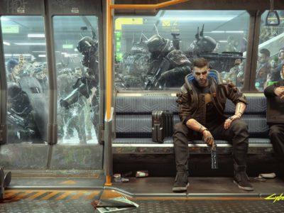 Genital Customization & Wanton Violence Await In Cyberpunk 2077 (1)